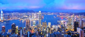 How to Spend 7 Days in Hong Kong